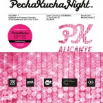 Pecha Kucha Night Alicante Vol 7
