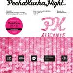 Pecha Kucha Night Alicante Vol 7